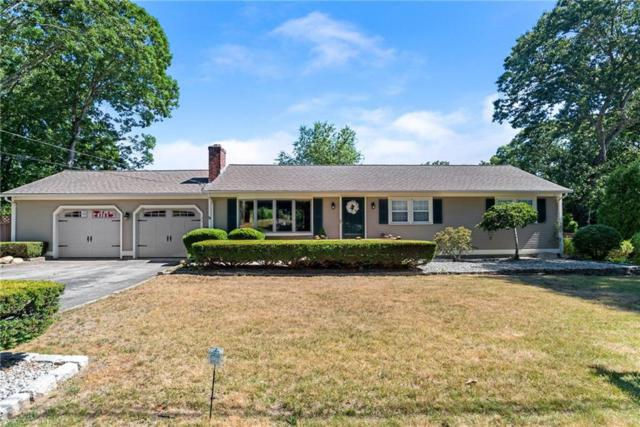 31 Terrace Dr, East Greenwich, RI 02818 (MLS #1198801) :: Onshore Realtors