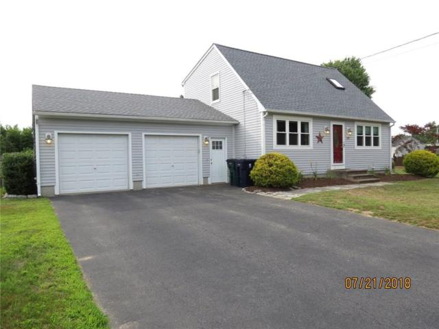 139 Vista Cir, North Kingstown, RI 02852 (MLS #1198806) :: Westcott Properties