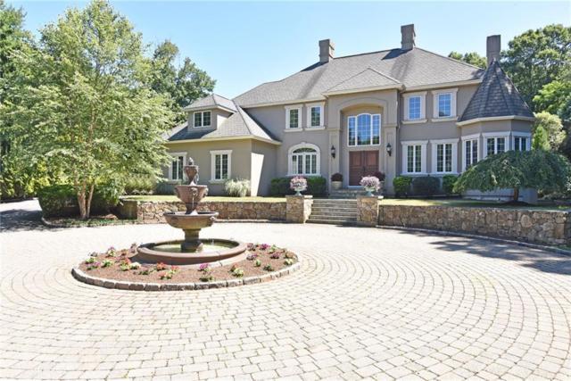 441 Tillinghast Rd, East Greenwich, RI 02818 (MLS #1198816) :: Welchman Real Estate Group | Keller Williams Luxury International Division