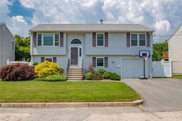 116 Ashley St, Cranston, RI 02920 (MLS #1198833) :: Onshore Realtors