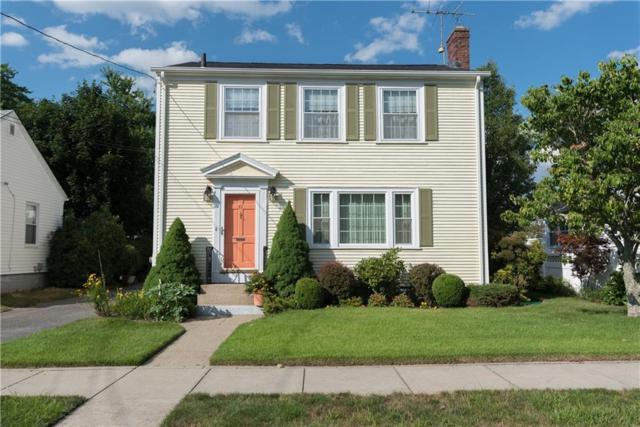 41 Delway Rd, Cranston, RI 02910 (MLS #1198857) :: Westcott Properties
