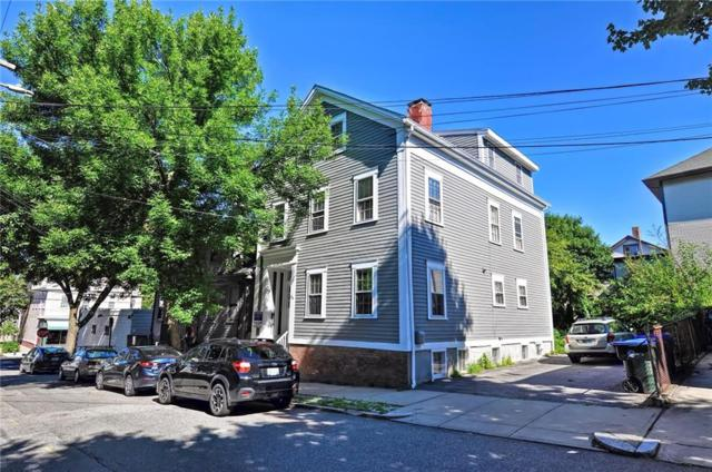 84 Sheldon St, East Side Of Prov, RI 02906 (MLS #1198896) :: The Martone Group