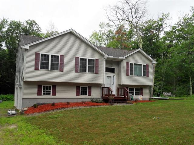 8 Buck Hill Rd, Burrillville, RI 02859 (MLS #1198985) :: Westcott Properties