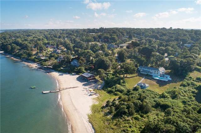 222 Plum Beach Rd, North Kingstown, RI 02874 (MLS #1198995) :: Westcott Properties