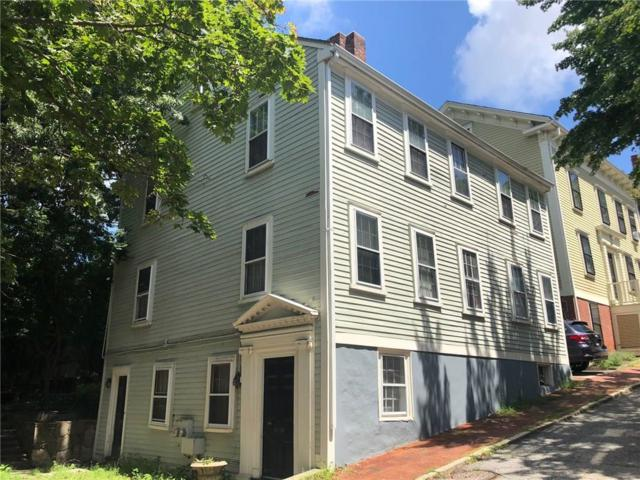 11 - 13 Cady St, East Side Of Prov, RI 02903 (MLS #1198998) :: Onshore Realtors