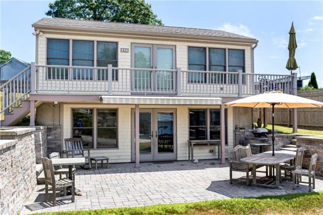 63 Cedar Island Rd, Narragansett, RI 02882 (MLS #1199001) :: Onshore Realtors