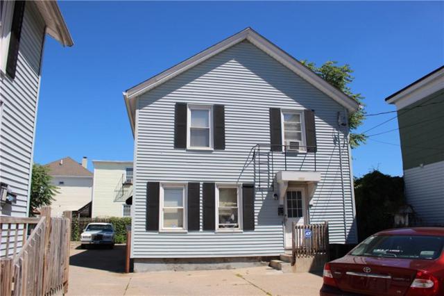 153 Harrison St, Unit#1 #1, Pawtucket, RI 02860 (MLS #1199054) :: Onshore Realtors