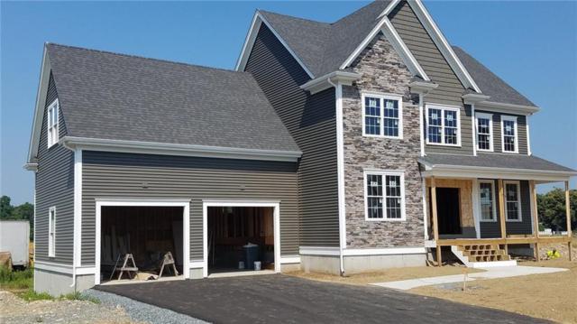 38 Nicholas Dr, Attleboro, MA 02703 (MLS #1199091) :: Westcott Properties