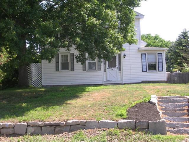 100 Church St, Westerly, RI 02808 (MLS #1199137) :: Westcott Properties