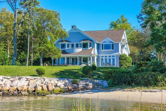 9 Waters Edge Rd, Westerly, RI 02891 (MLS #1199175) :: Onshore Realtors