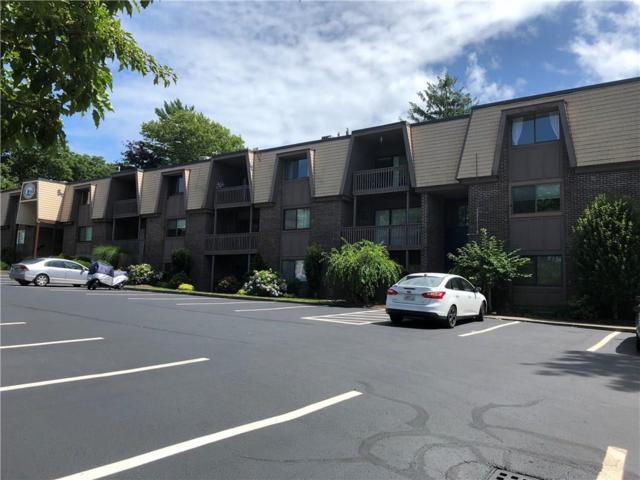 125 Van Zandt Av, Unit#310 #310, Newport, RI 02840 (MLS #1199325) :: The Martone Group