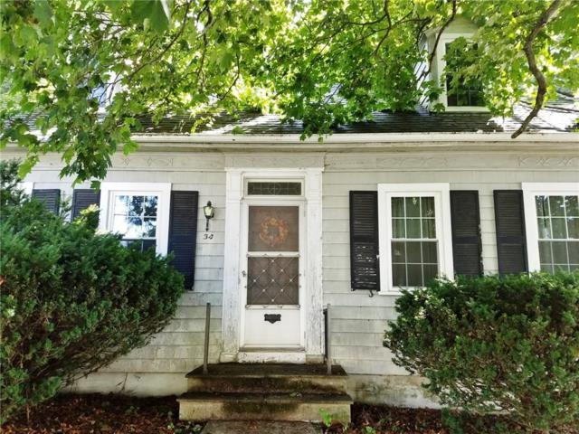 34 Drowne Pkwy, East Providence, RI 02916 (MLS #1199365) :: Westcott Properties