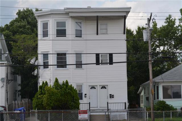 877 Mineral Spring Av, Pawtucket, RI 02860 (MLS #1199368) :: Westcott Properties