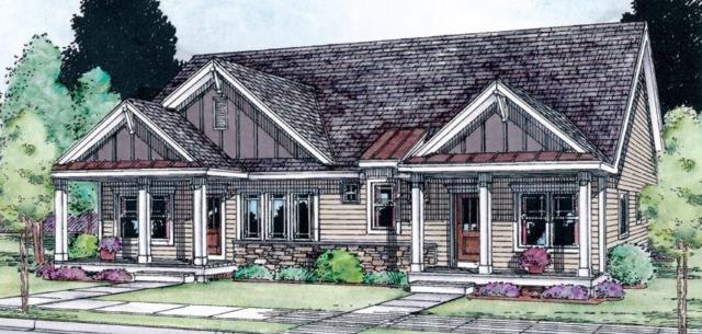 41 Seawynds Dr, Unit#41 #41, North Kingstown, RI 02852 (MLS #1199376) :: Westcott Properties