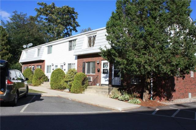 300 Smithfield Rd, Unit#Th 11 Th 11, North Providence, RI 02904 (MLS #1199428) :: Onshore Realtors