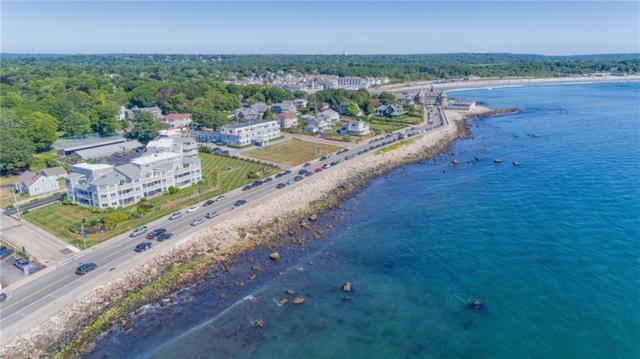 101 Ocean Rd, Unit#106 #106, Narragansett, RI 02882 (MLS #1199438) :: Westcott Properties