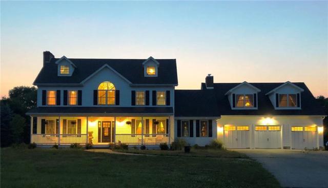 44 Rhodes St, Cumberland, RI 02864 (MLS #1199509) :: Westcott Properties