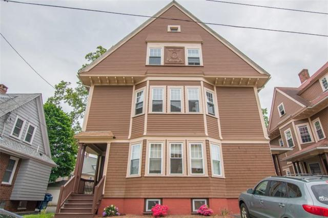 519 - 521 Angell St, East Side Of Prov, RI 02906 (MLS #1199525) :: The Martone Group