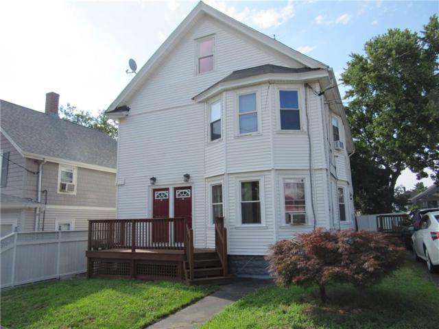 10 - 12 Chestnut St, Pawtucket, RI 02860 (MLS #1199613) :: Westcott Properties