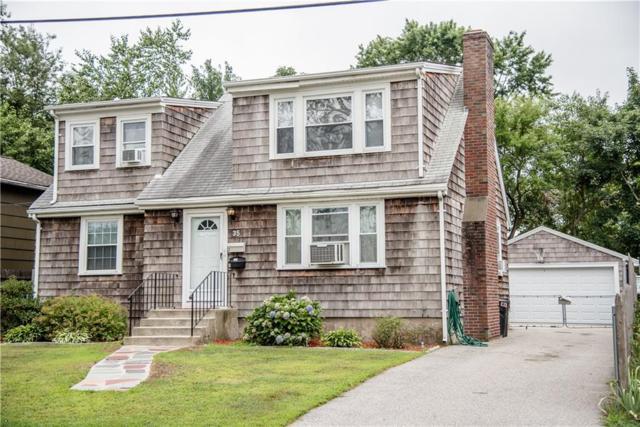 35 Deer St, East Providence, RI 02916 (MLS #1199637) :: Westcott Properties