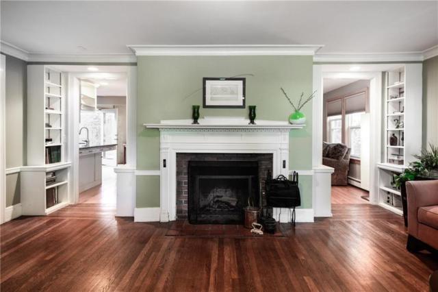 121 Lyman St, Pawtucket, RI 02860 (MLS #1199642) :: Westcott Properties