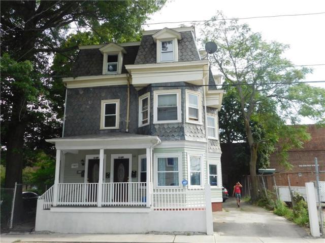 146 Colfax St, Providence, RI 02905 (MLS #1199677) :: Albert Realtors