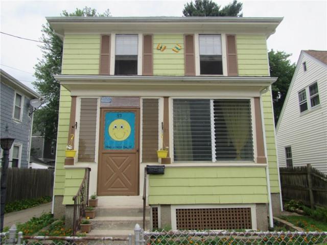 87 Elder St, Pawtucket, RI 02860 (MLS #1199690) :: Westcott Properties