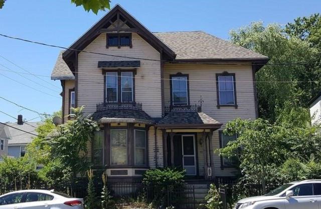 593 Broad St, Providence, RI 02907 (MLS #1199759) :: Westcott Properties