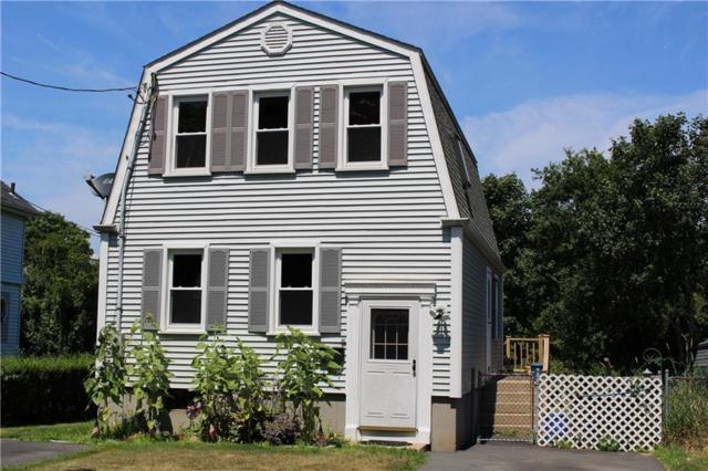 47 Garfield St, Newport, RI 02840 (MLS #1199770) :: Onshore Realtors