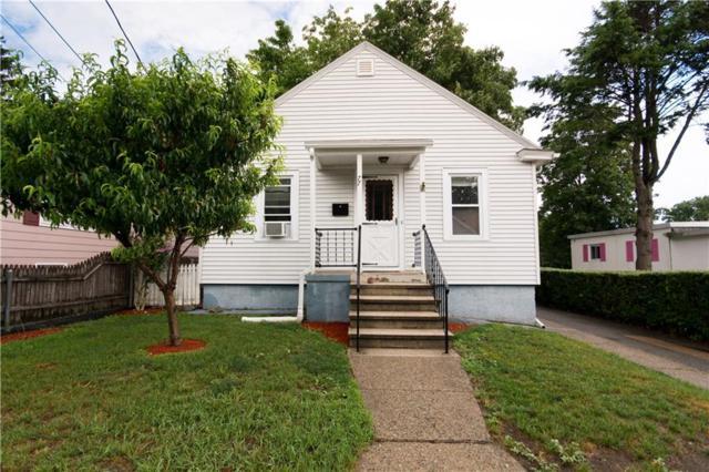 77 Hillcrest Av, Pawtucket, RI 02860 (MLS #1199796) :: Westcott Properties