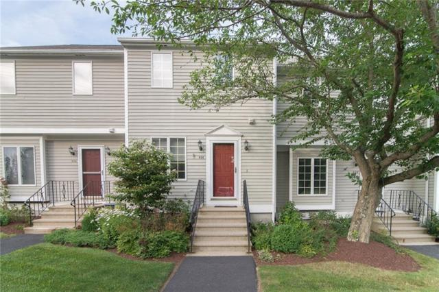 836 Bullocks Point Av, East Providence, RI 02915 (MLS #1199829) :: The Martone Group