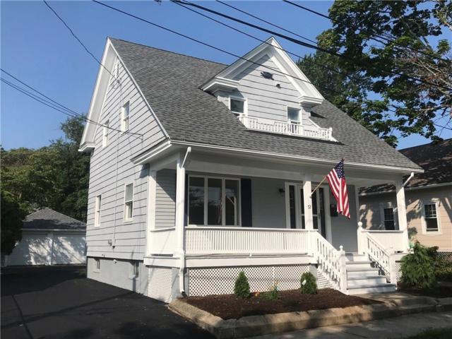 72 Washburn Av, East Providence, RI 02916 (MLS #1199847) :: Westcott Properties