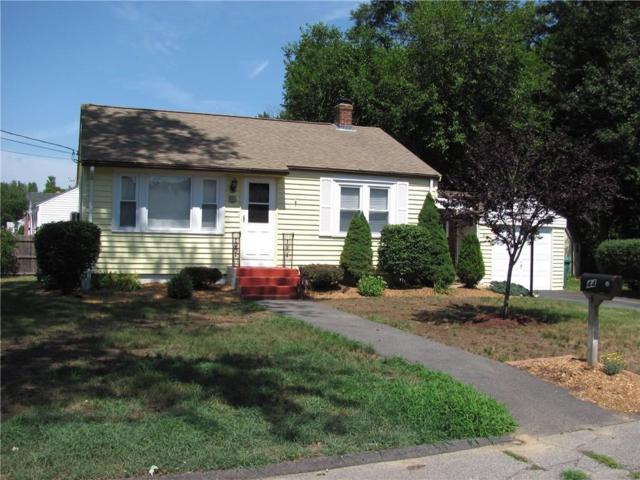 44 Novelty Rd, Warwick, RI 02889 (MLS #1199883) :: Onshore Realtors