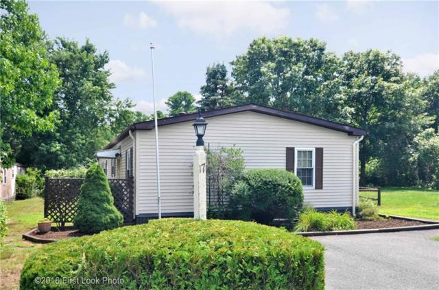 17 Lear Dr, Coventry, RI 02816 (MLS #1199910) :: The Martone Group