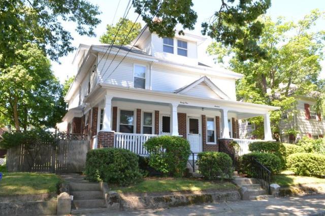 19 - 21 Paris St, Pawtucket, RI 02860 (MLS #1199962) :: Westcott Properties