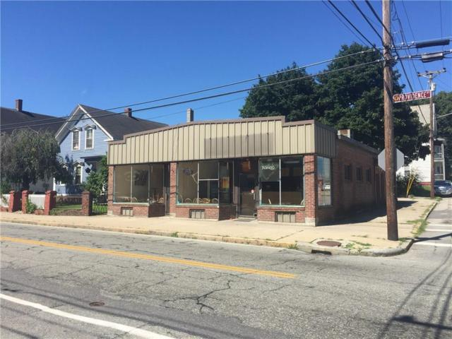 373 - 375 Providence St, Woonsocket, RI 02895 (MLS #1200012) :: Welchman Real Estate Group | Keller Williams Luxury International Division
