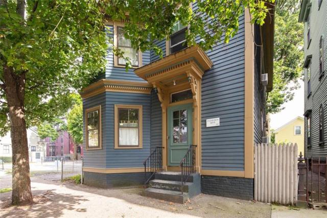 18 Hudson St, Providence, RI 02909 (MLS #1200044) :: Albert Realtors