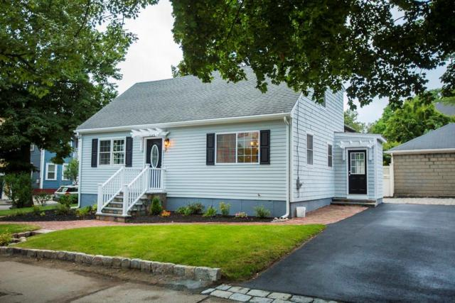 154 Brook St, East Side Of Prov, RI 02906 (MLS #1200055) :: Onshore Realtors