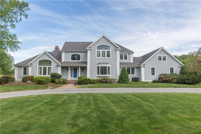 70 South Arnolda Rd, Charlestown, RI 02813 (MLS #1200083) :: Westcott Properties