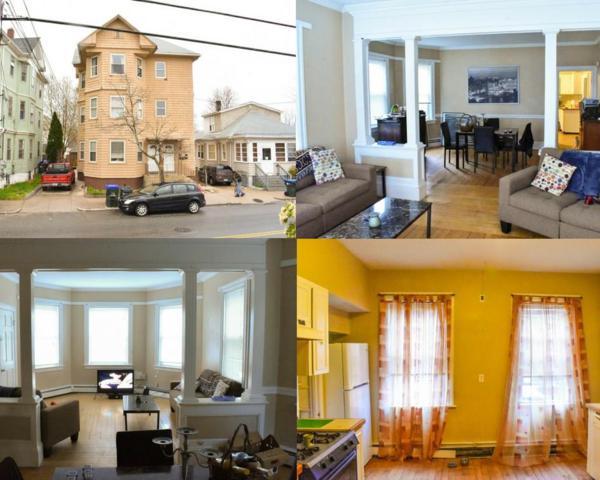 222 River Av, Providence, RI 02908 (MLS #1200093) :: Westcott Properties