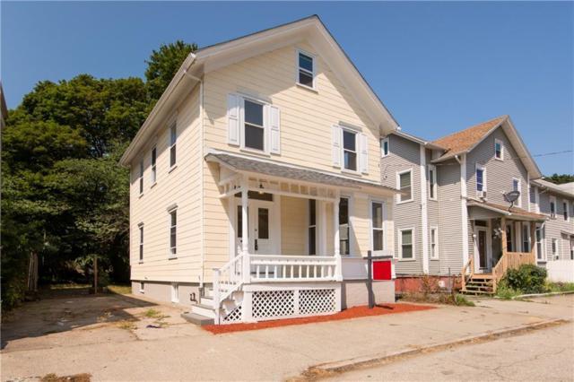 7 Pemberton St, Providence, RI 02908 (MLS #1200103) :: Westcott Properties