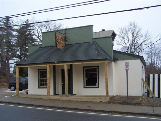 14 Spring St, Hopkinton, RI 02832 (MLS #1200153) :: Westcott Properties