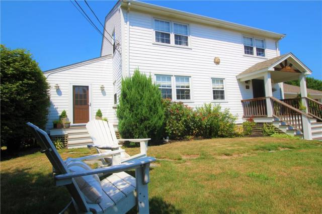 27 Highland Av, Narragansett, RI 02882 (MLS #1200166) :: Onshore Realtors