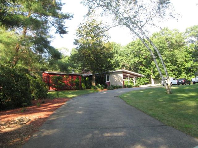 123 Old River Rd, Lincoln, RI 02865 (MLS #1200205) :: Westcott Properties