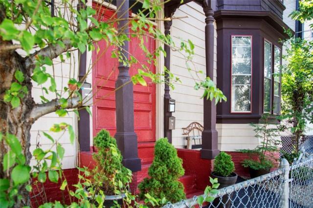 32 Tuxedo Av, Providence, RI 02909 (MLS #1200214) :: Westcott Properties