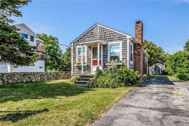 6 High St, Narragansett, RI 02882 (MLS #1200245) :: Westcott Properties