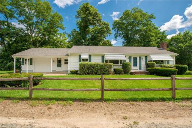 487 Old River Rd, Lincoln, RI 02838 (MLS #1200257) :: The Martone Group