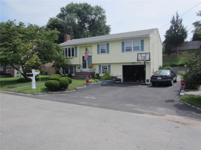 15 Lincoln Park Av, Cranston, RI 02920 (MLS #1200291) :: Westcott Properties