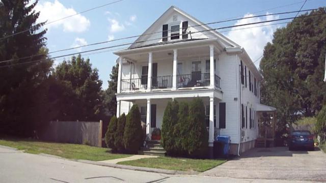 16 - 18 Binford St, Lincoln, RI 02865 (MLS #1200327) :: Westcott Properties