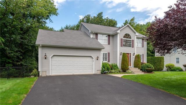 11 Meader Pond Rd, Lincoln, RI 02865 (MLS #1200329) :: Onshore Realtors